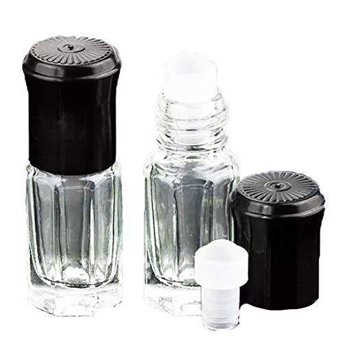The Attar Specialists Tabak vanille - parfüm auf Ölbasis - alkoholfreier duft 12 ml