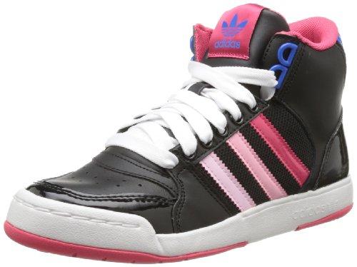 adidas Originals Midiru Court Mid 2.0 W, Damen Sneaker (Herstellergröße: 40)