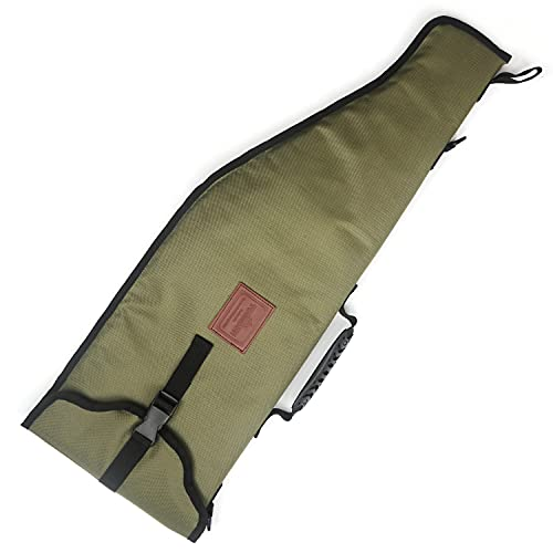 TOURBON Breakdown Takedown Gun Carrying Bag 28 inch