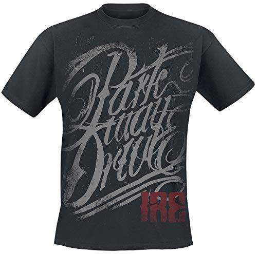 Parkway Drive Ire Männer T-Shirt schwarz L