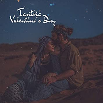 Tantric Valentine's Day: Sensual Meditation and Yoga for Couples