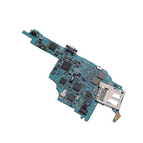 Para placa-mãe PSP2000, módulo PCB de substituição para placa mãe PCB para console de jogos Sony PSP 2000, cabo de gamepad, placa mãe PCB