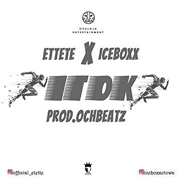 Itok (feat. Iceboxx)