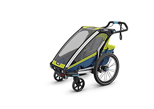 Lowest Price! Thule Multisport Single Trailer