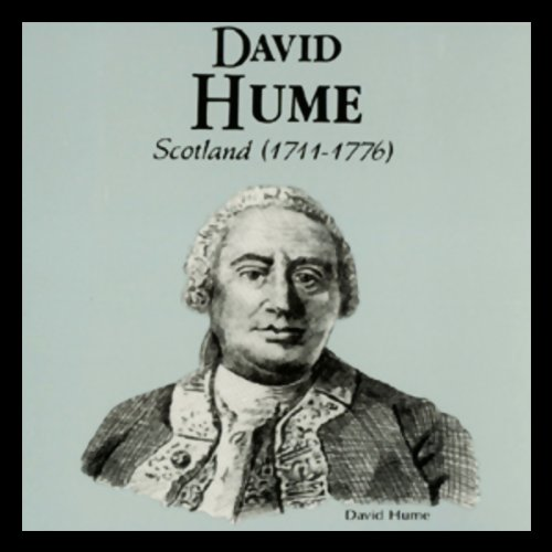 David Hume cover art