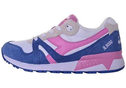 diadora N9000 III 635 Damen Sneaker (37, multicolour)