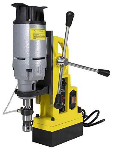 Steel Dragon Magnetic Drill Press reviews