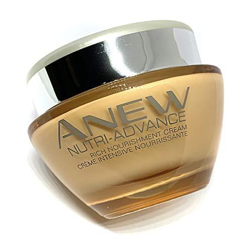 Avon Anew Nutri-Advance Crème Intensive Nourrissante 50ml