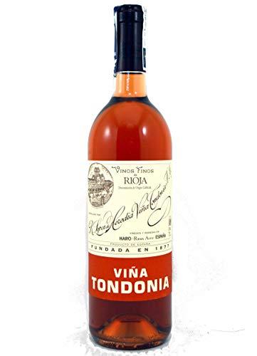 Viña Tondonia Rosado Gran Reserva 2010