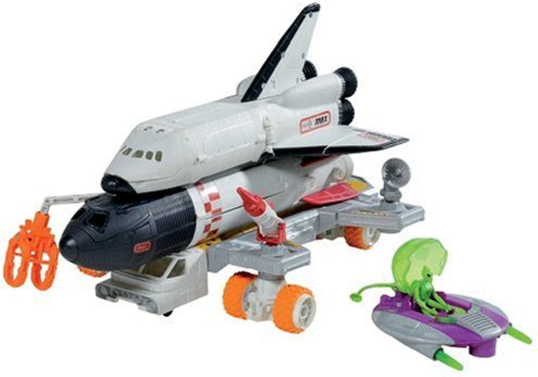 Matchbox Mega Rig Space Shuttle