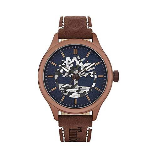 Timberland Reloj de Vestir TBL15946JYBN.03