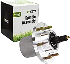 8TEN Deck Spindle Assembly for Ariens Gravely Great Dane Scamper Chariot Pro Zoom 00200262 00872700 D18030