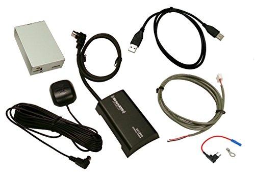 GSR-023 SiriusXM satellite radio interface and tuner kit for select Honda vehicles