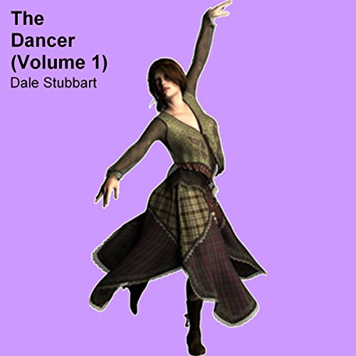 The Dancer (Volume 1) cover art