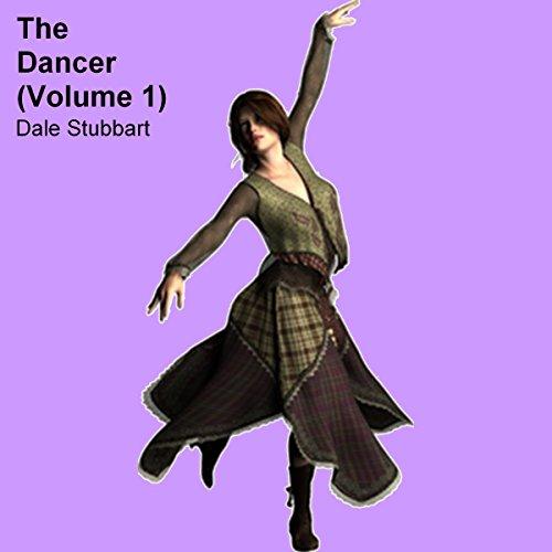 The Dancer (Volume 1) audiobook cover art