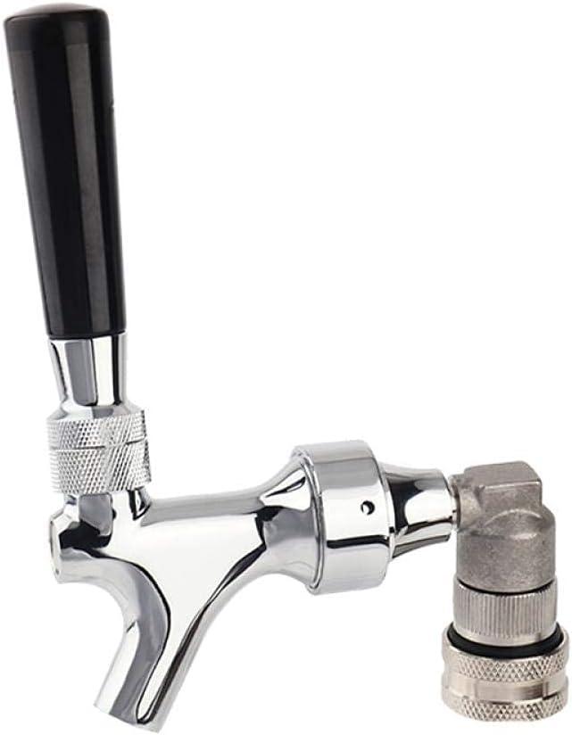 Popular product BGHDIDDDDD Beer Keg Appliances Draft Be Tap Chrome Polished Sales