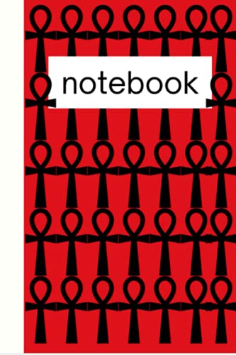 Ankh Notebook, 111 pages