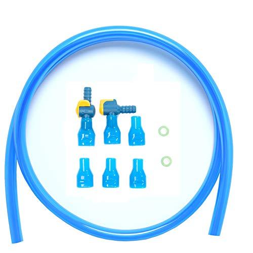 aspirador filtro agua fabricante J.CARP