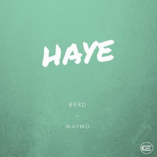 Berd feat. Waymo