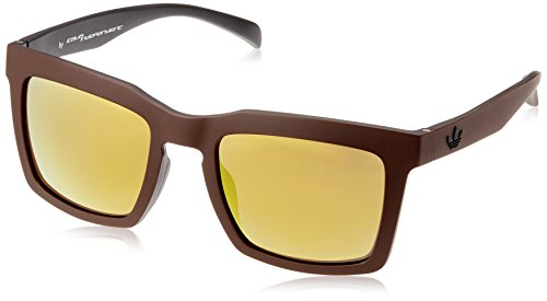 Adidas zonnebril AOR010 BA7012 brilmontuur, meerkleurig (meerkleurig), 53.0 heren