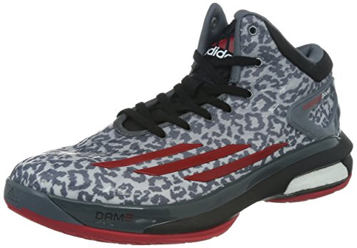 Adidas Scarpa Da Basket Adizero Crazy Light 4 Leath
