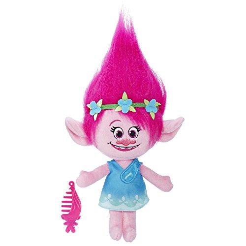 Trolls - Poppy Parlanchina (Hasbro B7772SC1)