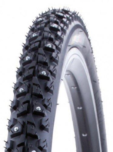 Kenda Fahrrad Reifen 37-622 Klondike K-1014 Spike 700x35C schwarz 100 Spikes