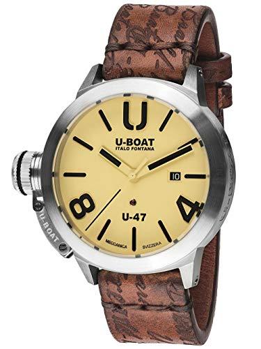 U-BOAT Automatikuhr Classico U-47 AS2 8106