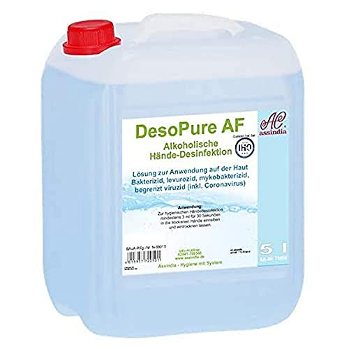 Assindia Chemie GmbH -  Desopure