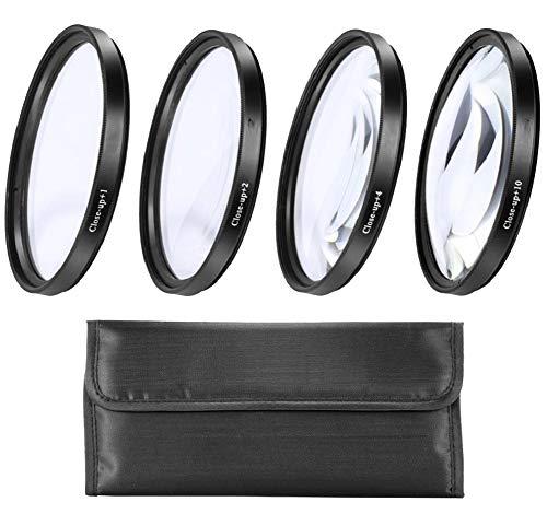 Filtros para Nikon Coolpix P900