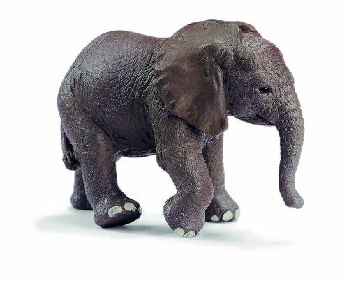 Schleich 14322 - Wild Life, Afrikanisches Elefantenbaby