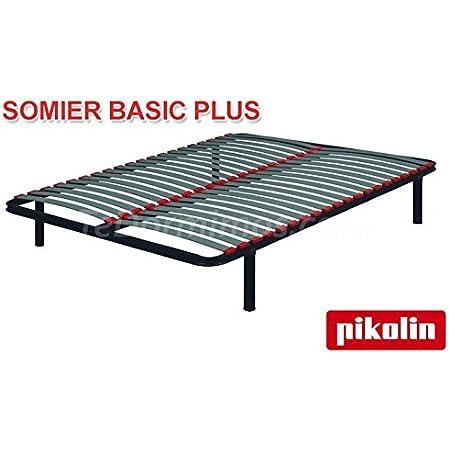 Somier guardaespaldas SG20R SR40020 de pikolin - 135x190cm ...
