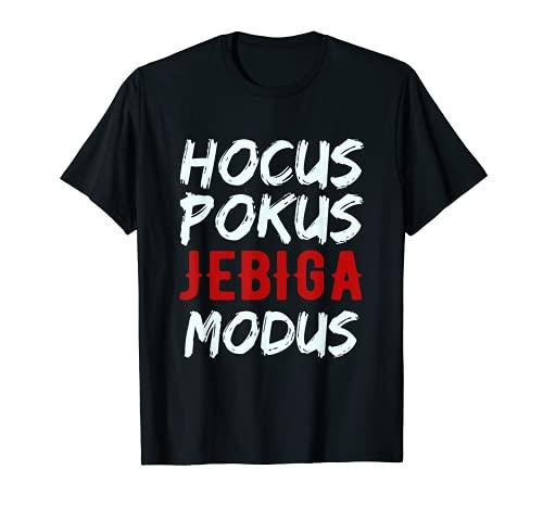 Jebiga Balkan Jebise Brate Lustiges Jugo Kroatien Serbien T-Shirt