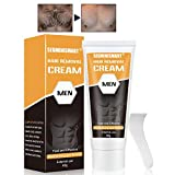 Hair Removal Cream Premium Depilatory