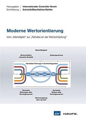 Moderne Wertorientierung - ICV-Leitfaden: Vom