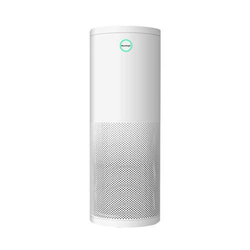 Purchase WYKDL Air Purifier for Home or Office with Permanent True Filter for Allergies and Pets Ult...