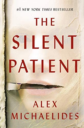 The Silent Patient product image