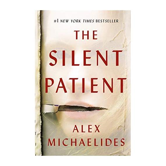 The-Silent-Patient