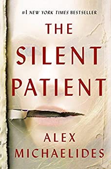 The Silent Patient by [Alex Michaelides]