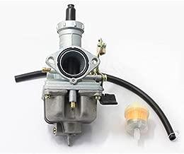 tianfeng Carburetor For Honda ATV FOURTRAX 200 TRX200 SX TRX200D TRX200 4 Wheeler Quad Carb