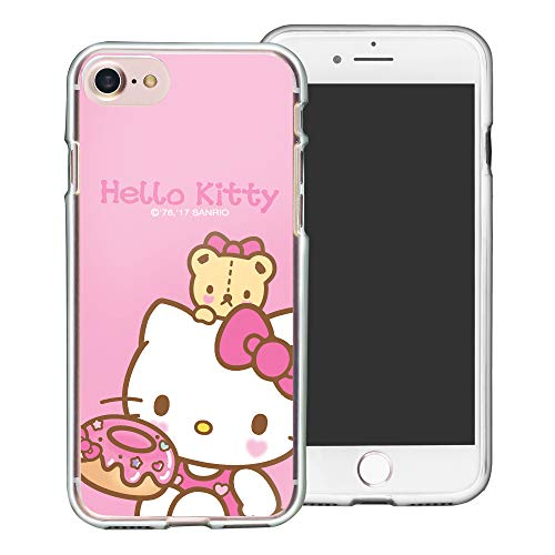 Sanrio - Carcasa para iPhone 6S Plus/iPhone 6 Plus, compatible con iPhone 6S Plus Apple iPhone 6S Plus iPhone 6 Plus Apple iPhone 6 Plus (fabricado en TPU)