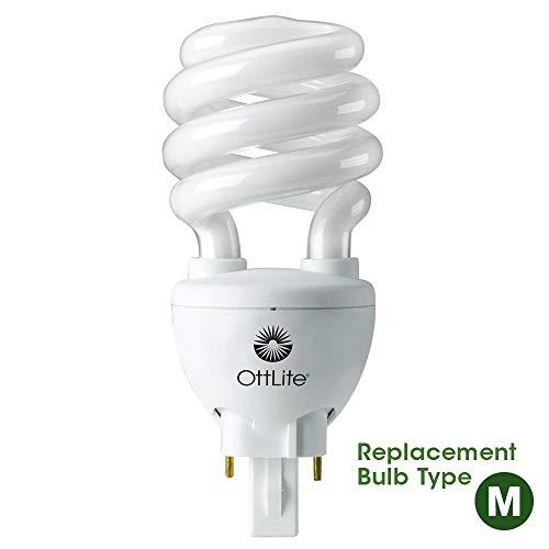OttLite B84J35 20-Watt Type M Replacement Bulb
