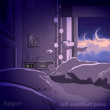 lofi comfort zone