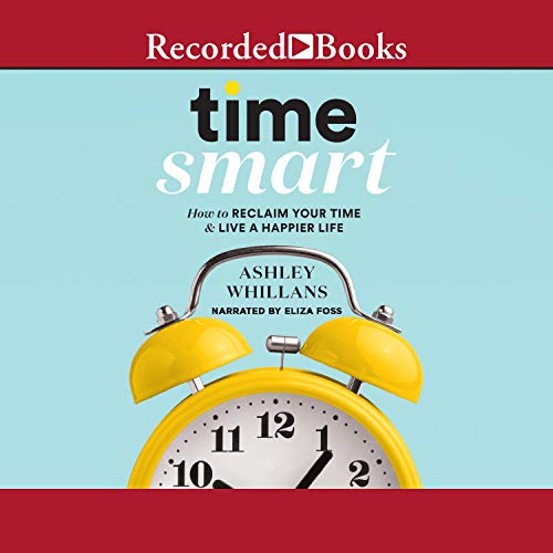 Time Smart cover art