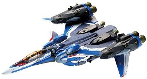 マクロスデルタ VF-31J スーパージークフリード (ハヤテ・インメルマン機) 1/72スケール プラモデル