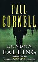 London Falling (Shadow Police, 1)