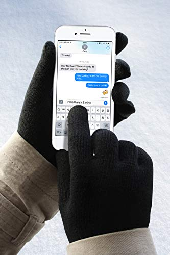 Gloviator Touch Gloves - 8