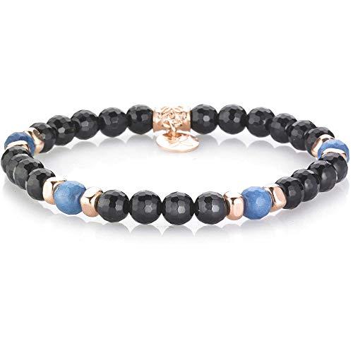 Gerba trendy men's jewellery bracelet code ISAK