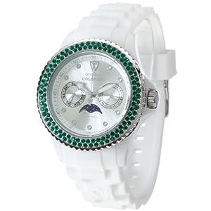 Detomaso DETOMASO COLORATO Luna DT3017-C Ladies DT3017-C – Reloj