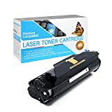 USA Advantage Compatible Toner Cartridge Replacement for Canon 106 / FX-11 / FX11 / 0264B001AA / 1153B001AA(Black,1 Pack)